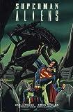 Superman vs. Aliens Dan Jurgens