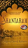 img - for Shantaram (Library Edition) book / textbook / text book