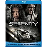 Serenity (Bilingual) [Blu-ray] (Version fran�aise)by Nathan Fillion