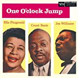One O'clock Jumpby Ella Fitzgerald