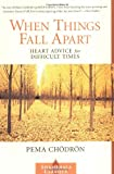 When Things Fall Apart: Heart Advice for Difficult Times (Shambhala Classics) (1570623449) by Pema Chodron
