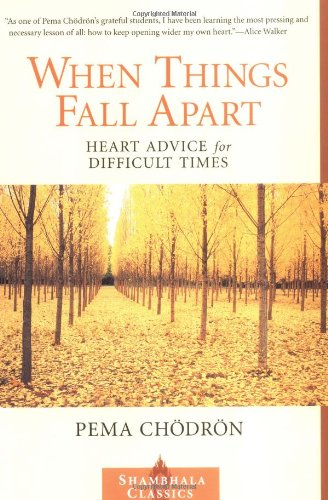When Things Fall Apart: Heart Advice for Difficult Times...