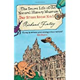Dry Store Room No. 1: The Secret Life of the Natural History Museumby Richard Fortey