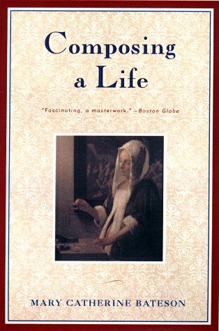 Composing a Life (Plume), Bateson,Mary Catherine