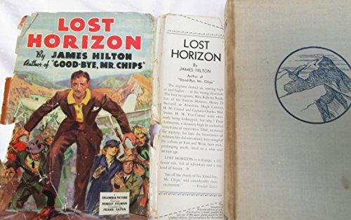 Lost Horizon Summary