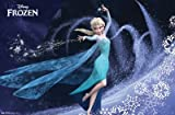 Trends International RP13538 Frozen Elsa Poster, 22 by 34-Inch