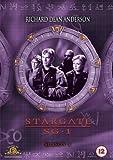 echange, troc Stargate S3 [Import anglais]