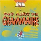 echange, troc Mariana Toader - Des Airs De Grammaire