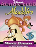 "Aladdin ""Monkey Business"""
