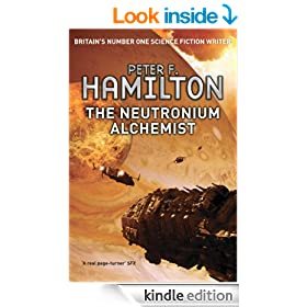 The Neutronium Alchemist: The Nights Dawn trilogy: Book Two (Night's Dawn Trilogy)