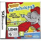 Benjamin Blümchen - Vorschulspaß