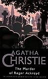 The Murder Of Roger Ackroyd (0006167926) by Agatha Christie