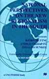 img - for National Perspectives On the New Regionalism in the South: Vol. 3 book / textbook / text book