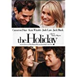 The Holiday ~ Kate Winslet