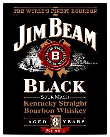 jim-beam-black-label-whisky-metal-sign-flach-new-31x40cm-vs855a