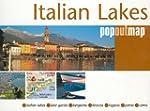 Italian Lakes (International Maps) (P...