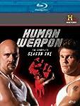 Human Weapon: Complete Season 1 [Blu-...