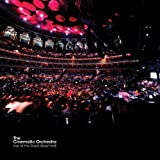 echange, troc Cinematic Orchestra - Live at the Royal Albert Hall