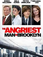 The Angriest Man In Brooklyn (Watch Now While It's in Theaters) [HD]