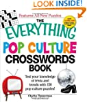 The Everything Pop Culture Crosswords...