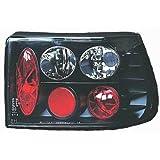 in.pro. 1804295 HD R�ckleuchten klar Opel Astra F Baujahr: 91-98, 3/5 t�rig, schwarz