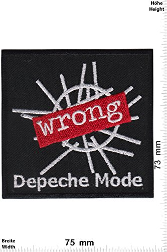 patch-depeche-mode-wrong-synth-rock-bzw-synthie-pop-band-musicpatch-rock-vest-iron-on-patch-toppa-ap