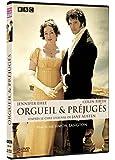 Orgueil et préjugés - Edition 2 DVD