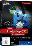 Adobe Photoshop CS5 f�r Fortgeschritt...