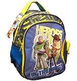 TOY STORY KIDS DELUXE PADDED BACKPACK SCHOOL RUCKSACK BAG