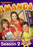 The Amanda Show: Season 2 (3 Discs)