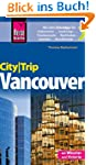 Reise Know-How CityTrip Vancouver: Re...