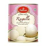 Haldirams Rasagulla - 2.2 lbs
