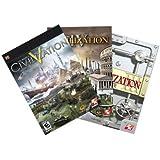 Civilization Complete Pack [Download]