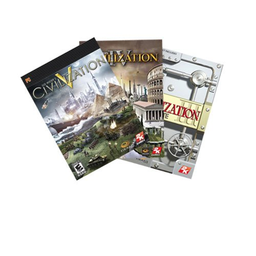 Get Civilization Complete Pack [Download]