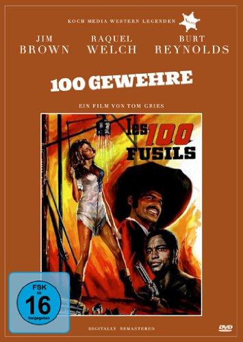 Western Legenden No. 10: Hundert Gewehre