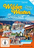 Wilder Westen inclusive [3 DVDs]