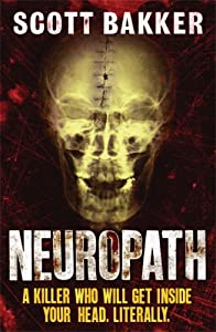 Cover of &quot;Neuropath&quot;