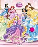 La Enciclopedia de las Princesas Disney (Princesas Disney / Libros de lectura)