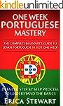 Portuguese: One Week Portuguese Maste...
