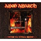 Amon Amarth The Avenger Ltd. (Re-Issue)