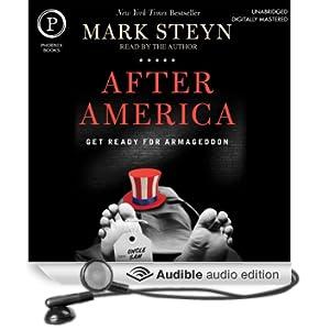 After America: Get Ready for Armageddon (Unabridged)