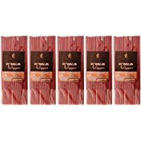 KTR Bamboo Premium Incense Sticks (23 Cm, Metallic, Pack Of 5)
