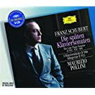 Schubert: The Late Piano Sonatas D 958, 959 & 960; 3 Piano Pieces D 946; Allegretto D 915 (2 CDs)