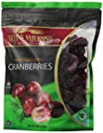 Klein's Naturals Sweetened Dried Cran...