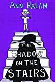 img - for The Shadow on the Stairs book / textbook / text book