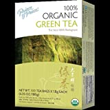 Prince of Peace® Organic Green Tea 100 ct
