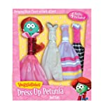 Best Deals VeggieTales Dress Up Petunia