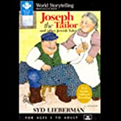 Joseph the Tailor and Other Jewish Tales | [Syd Lieberman]
