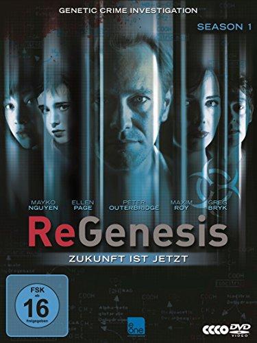 ReGenesis - Season 1 [4 DVDs]