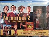Anchorman 2: The Legend Continues (